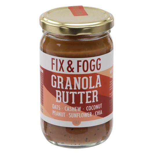 Fix and Fogg Granola Butter - 275g
