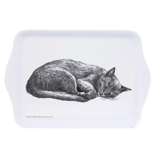 Ashdene Casual Cats Sleeping Scatter Tray