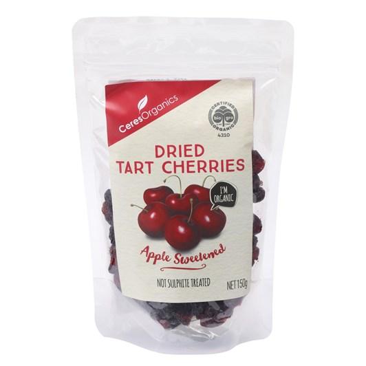 Ceres Organics Organic Dried Tart Cherries 150g