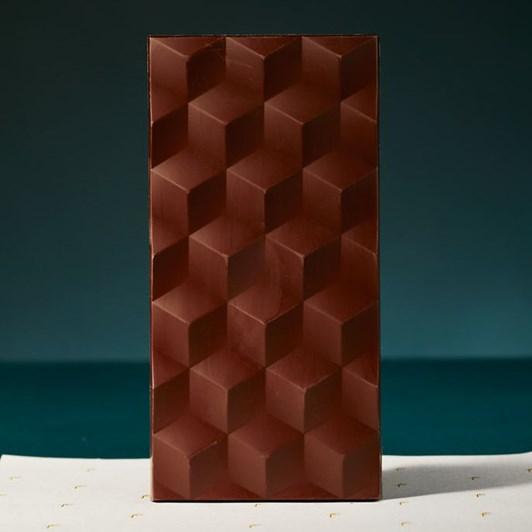 Foundry Chocolate Semuliki Forest Uganda 70%