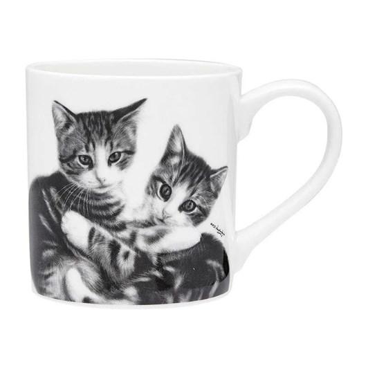 Ashdene Feline Friends Cuddling Kittens City Mug