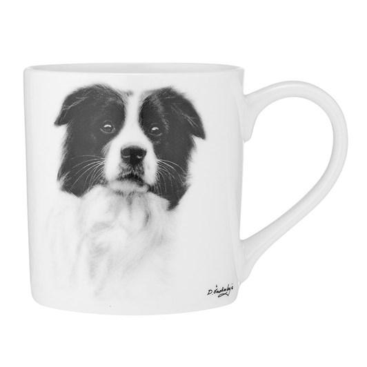 Ashdene Delightful Dogs Border Collie City Mug