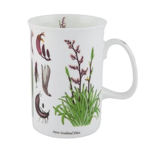 Ashdene Mug Can NZ Flax