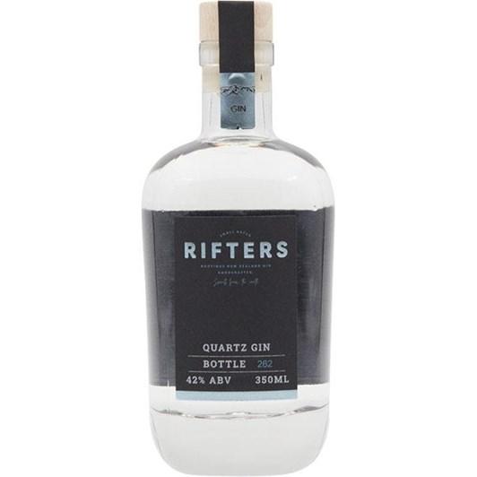 Rifters Quartz Gin 42% 350ml