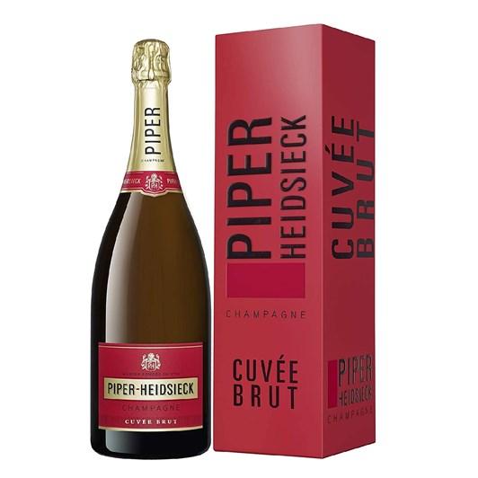 Piper Heidsieck Brut NV Gift Boxed 750ml