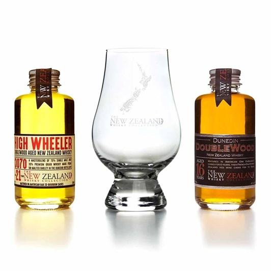 Duo Tasting Set (HW/DDW/Glencairn Tasting Glass) 2 x 100ml