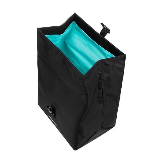 Corkcicle Nona Roll-Top Cooler Bag Black
