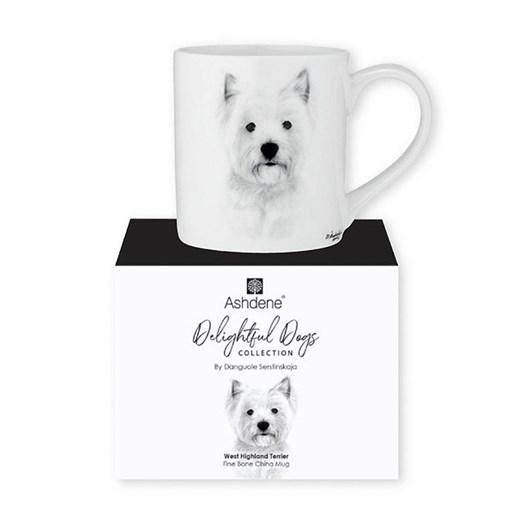 Ashdene Delightful Dogs West Highland Mug