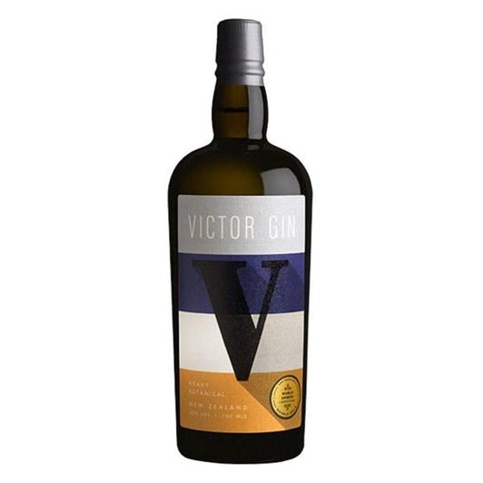 Thomson Victor NZ Gin