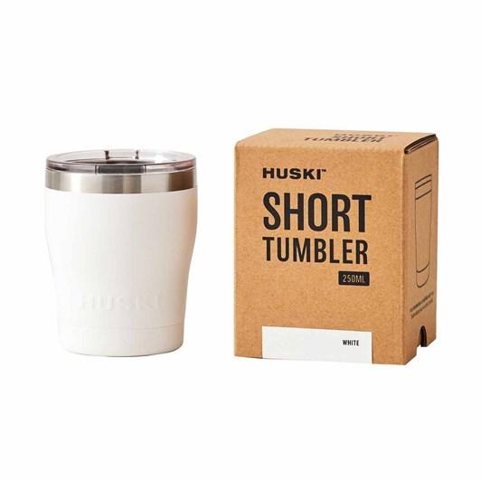 Huski Short Tumbler 2.0