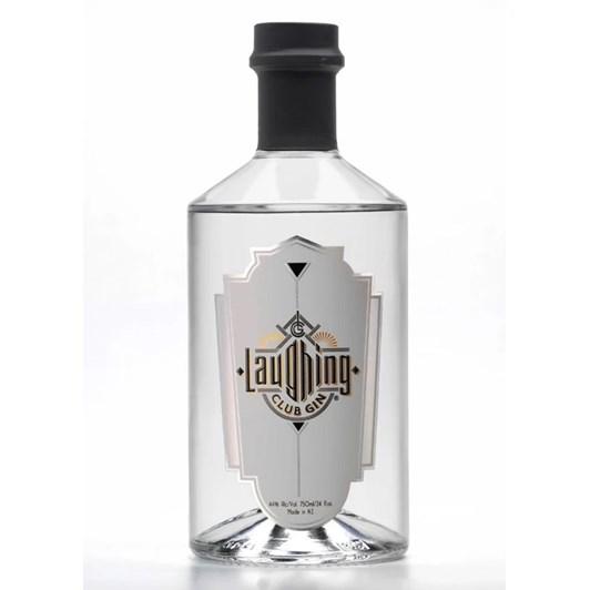 Laughing Club Gin 44% 750ml