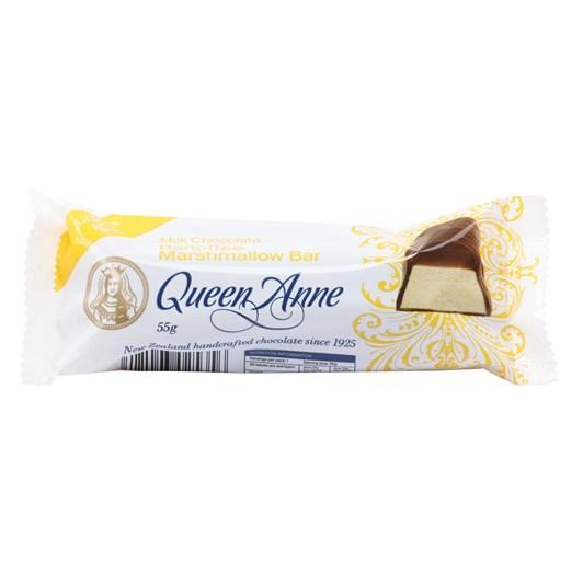 Queen Anne Milk Chocolate Banoffee Marshmallow Bar - 55g