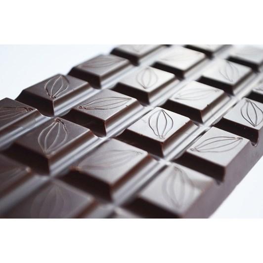 Raglan Chocolate Solomon Islands 70%Chocolate Bar 90G