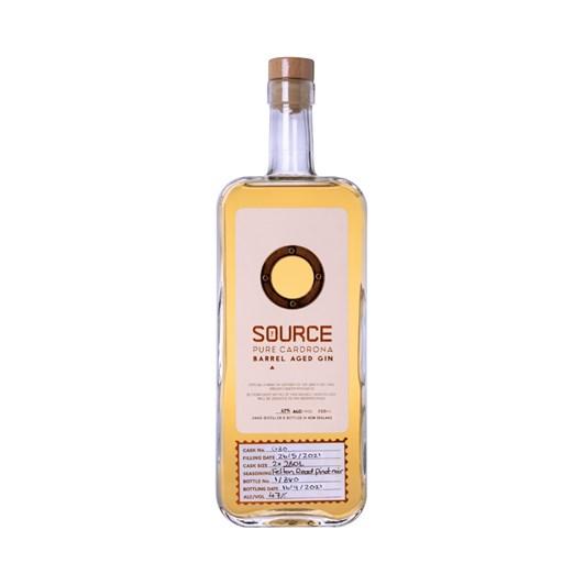 The Source Felton Rd Pinot Noir Barrel Aged Gin 750ml