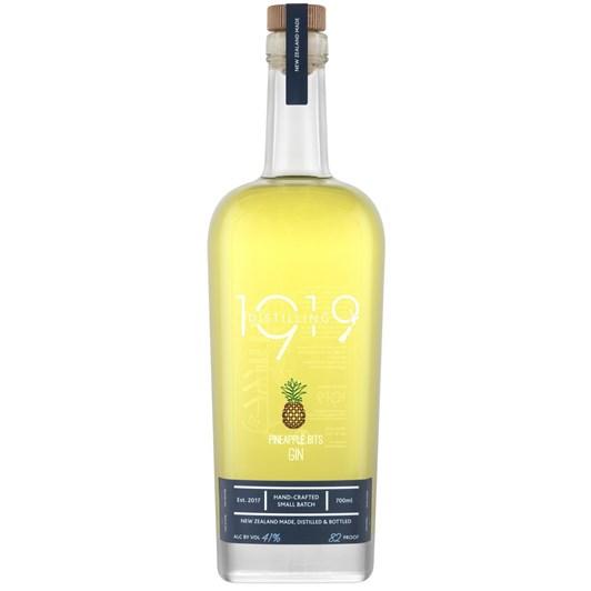 1919 Pineapple Bits Gin 41% 700ml