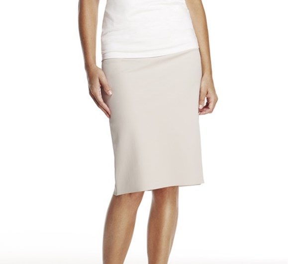 Paula Ryan Essentials Stretch Pencil Skirt