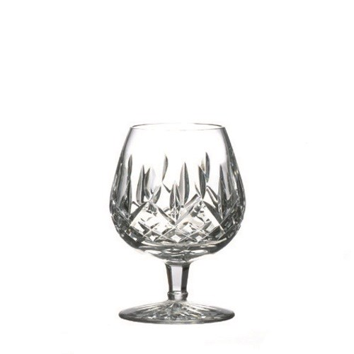 Waterford Crystal Stemwarewf Lismore Classicbrandy Balloon (per Glass)