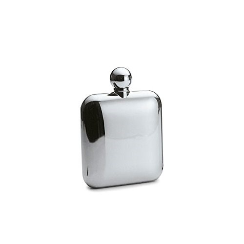Philippi Small Hip Flask 11cm