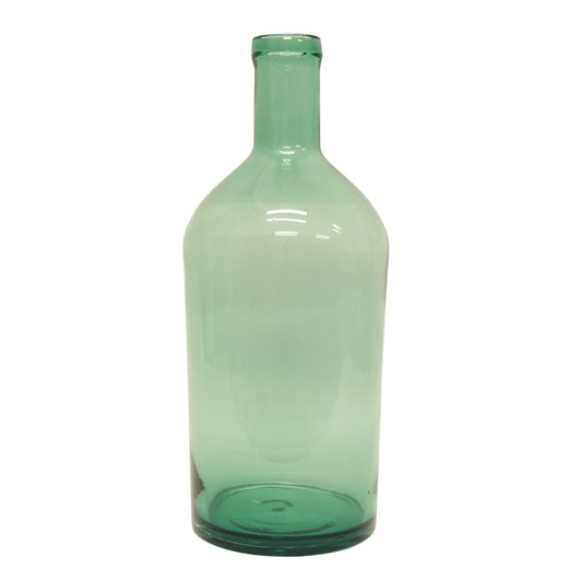 French Country Marine Blue Bottle