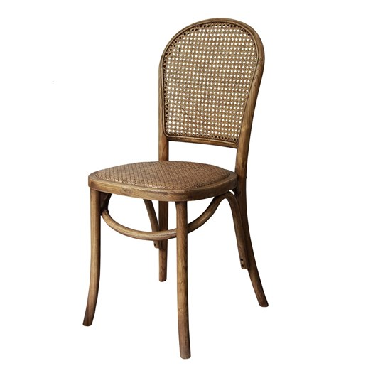 French Country Drew Natural Chair