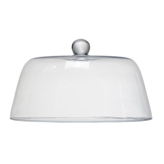 French Country Flat Topped Food Cover