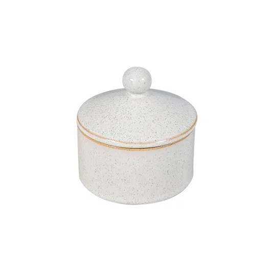French Country Sugar Cannister Small
