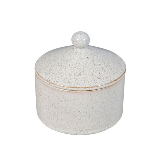 French Country Sugar Cannister Large