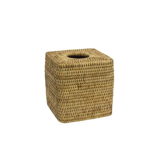 Ragnor Square Tissue Box