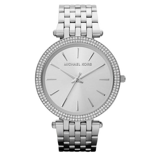 Michael Kors Darci Silver Watch MK3190