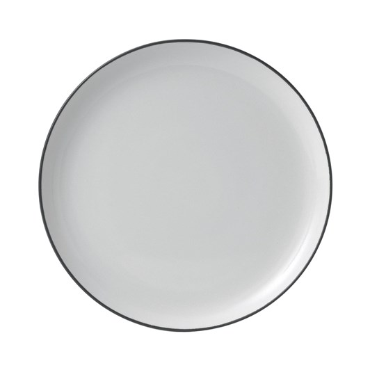 Royal Doulton Gordon Ramsay Bread Street White Plate 27cm