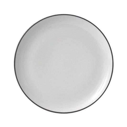 Royal Doulton Gordon Ramsay Bread Street White Plate 21cm
