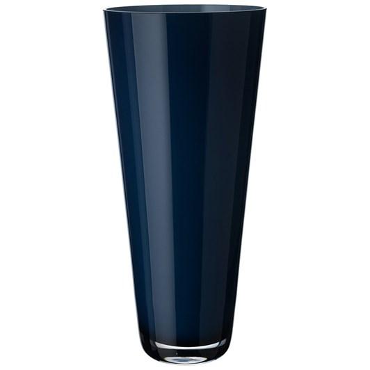 Villeroy & Boch Verso Vase 38cm Midnight Sky