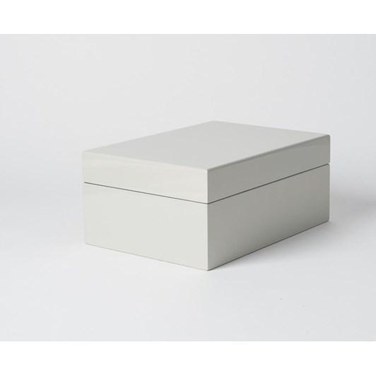 Citta Jewel Box Clay Large 35x25x15cmh