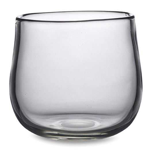 Citta Clovis Vase Clear L 24cmdiax25cmh