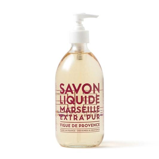 Citta Extra Pur Liquid Soap Refill Fig of Provence 1 Litre