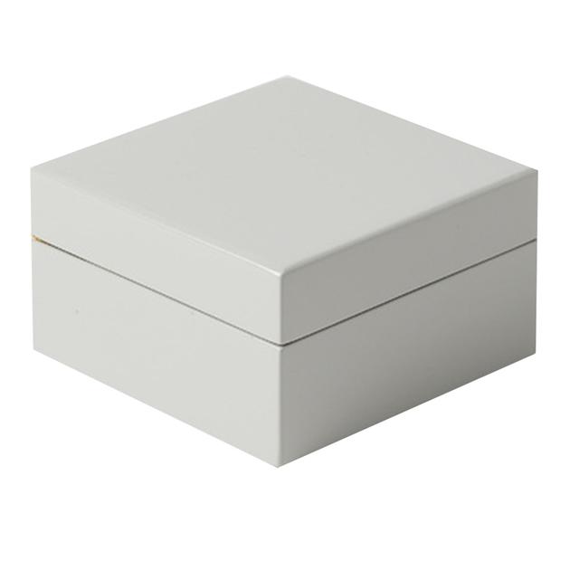 Citta Jewel Box Clay Extra Small 12.5x12.5x7cmh - na