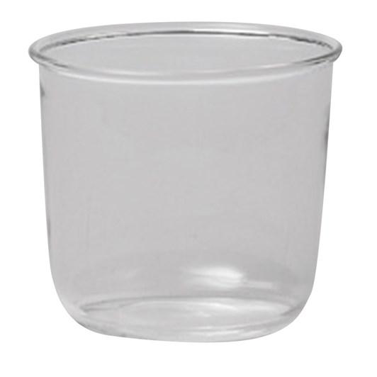 Citta Sorsi Water Glass Clear 8.5cmdia x 8cmh