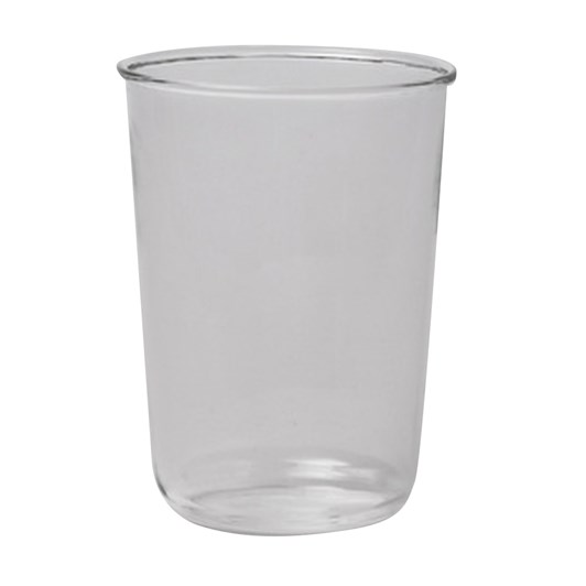 Citta Sorsi Longdrink Clear  8.5cmdia x 12cmh