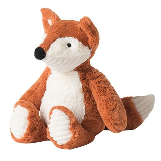 Citta Basil the Fox Brown 38cmh