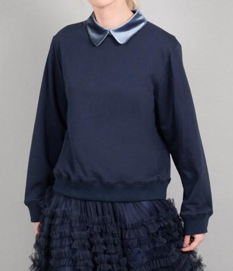 Molly Bracken Knitted Sweat