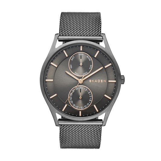 Skagen Holst Grey Analogue Watch SKW6180