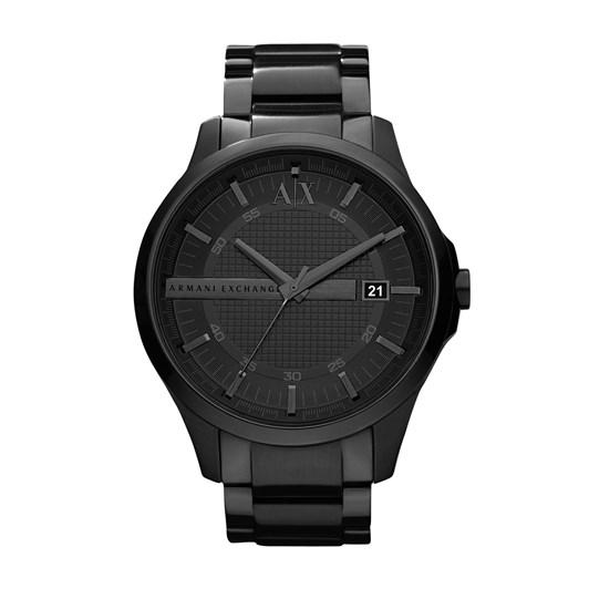 Armani Exchange Black Analogue Watch AX2104