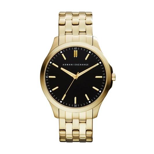 Armani Exchange Gold-Tone Analogue Watch AX2145