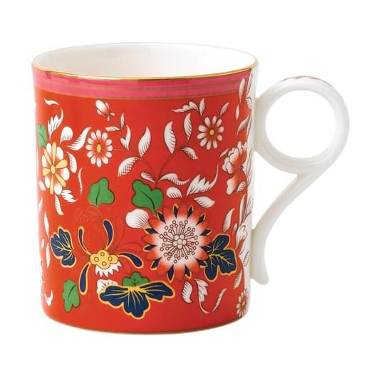 Wedgwood Wonderlust Crimson Mug