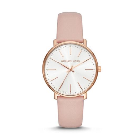 Michael Kors Pyper Pink Analogue Watch MK2741