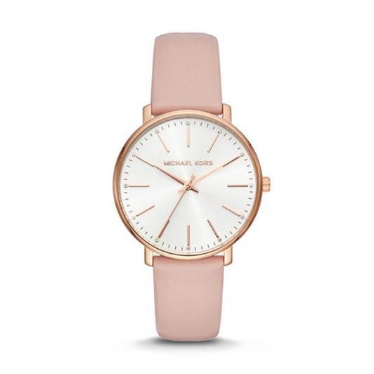 Michael Kors Pyper Pink Analogue Watch MK2741