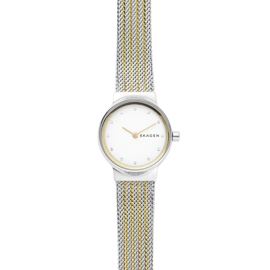 Skagen Freja Grey Analogue Watch SKW2698