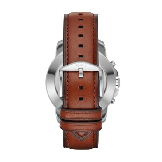Fossil Q Grant Brown Hybrid Smartwatch