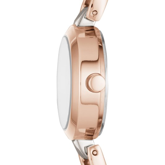 DKNY City Link Multicolor Analogue Watch