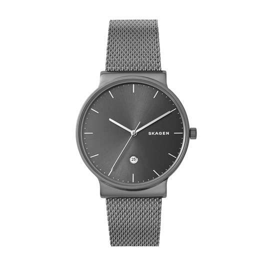 Skagen Ancher Grey Analogue Watch SKW6432